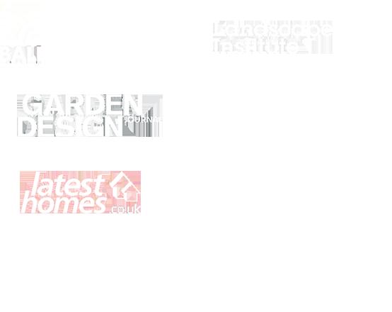 Landscape & Garden Design Accreditations