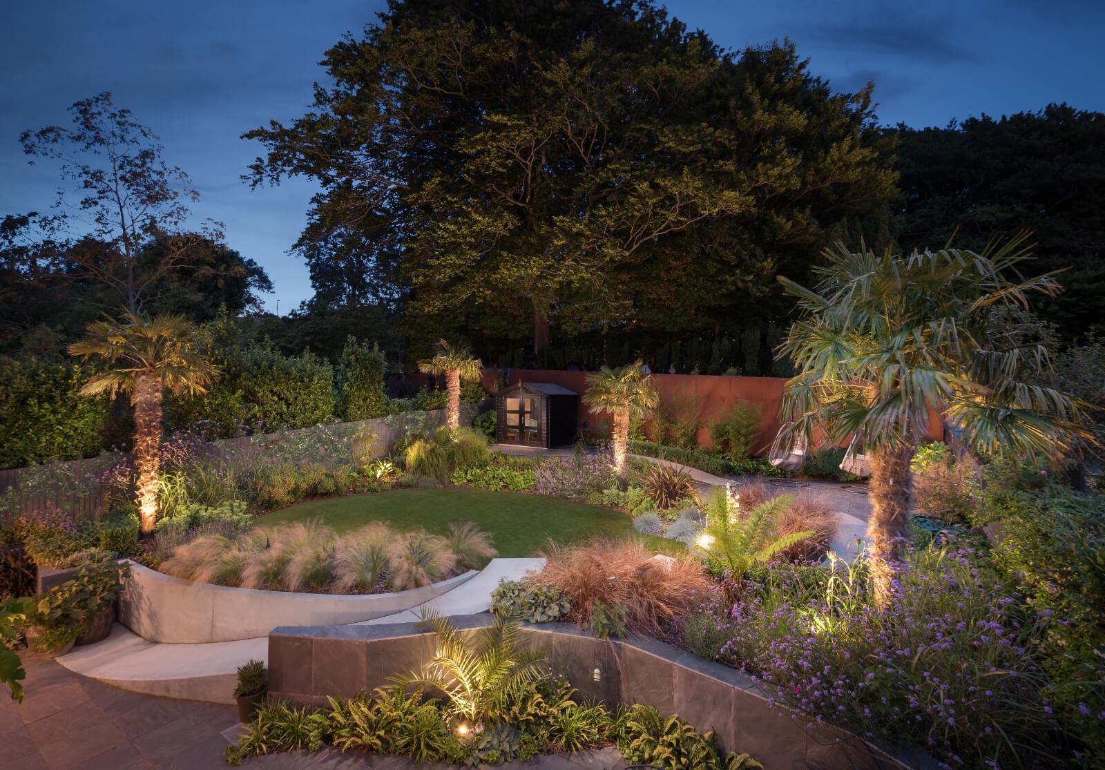 Thai Forest Garden (1)