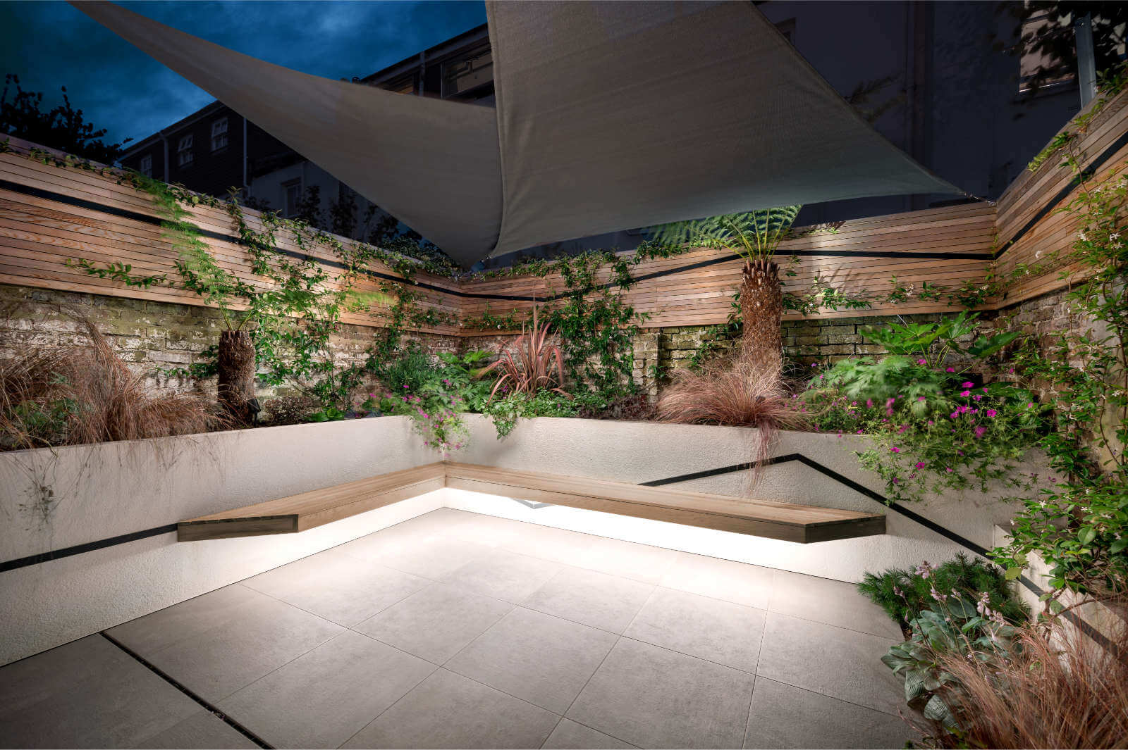Line Garden Design - Photo 1