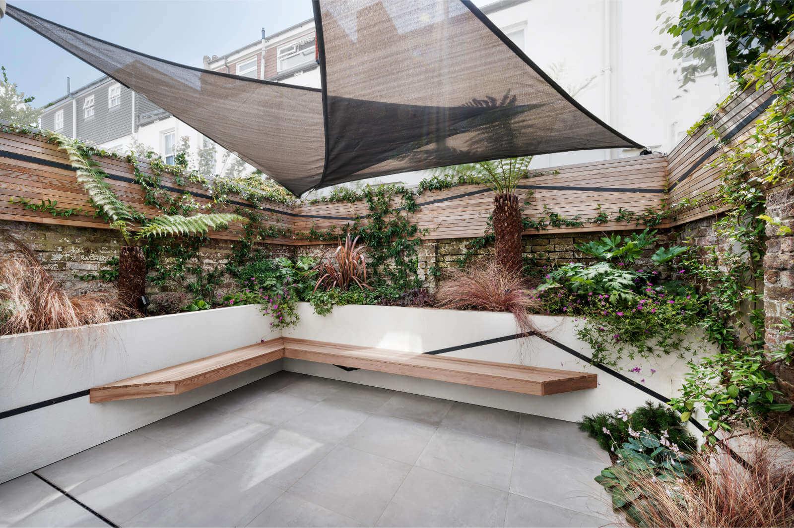 Line Garden Design - Photo 2