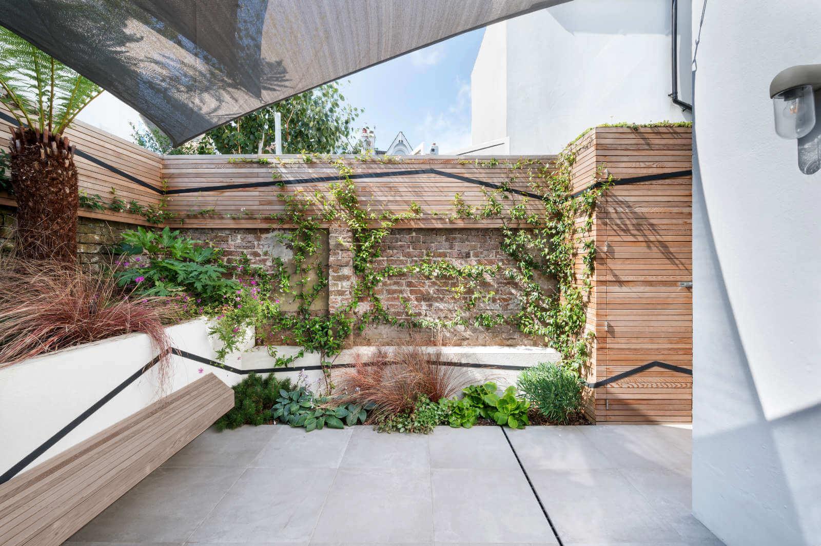 Line Garden Design - Photo 6