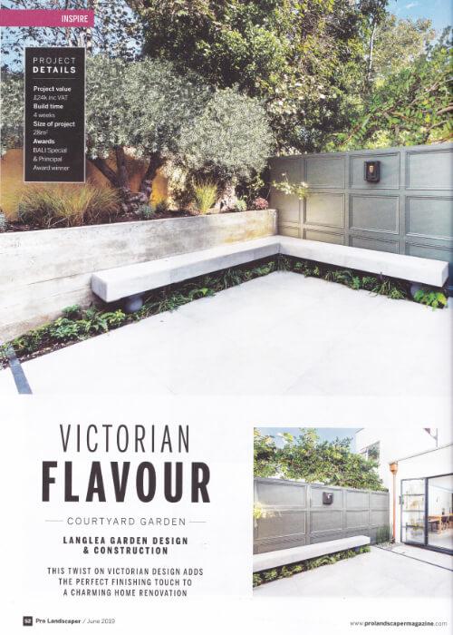 Pro-Landscaper Magazine June 2019