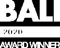 BALI 2020 Award Winner